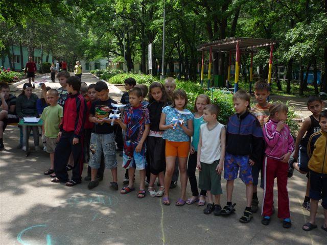 """Лето 2011 - ДООЦ """"Арго"""" 2 смена P1070731"""
