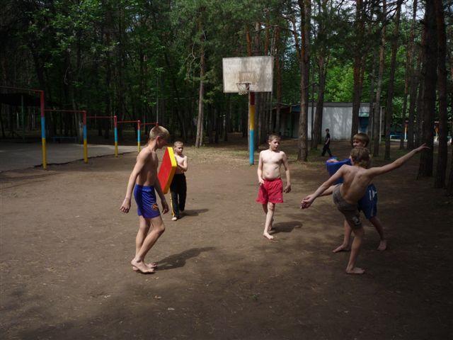 """Лето 2011 - ДООЦ """"Арго"""" 2 смена P1070811"""