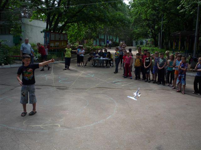 """Лето 2011 - ДООЦ """"Арго"""" 2 смена P1070812"""