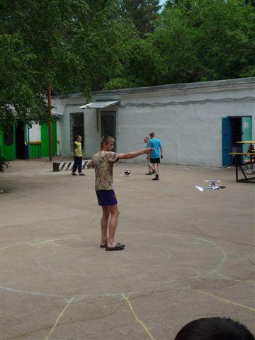 """Лето 2011 - ДООЦ """"Арго"""" 2 смена P1070813"""