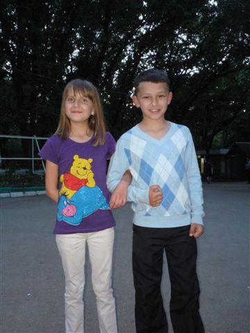"""Лето 2011 - ДООЦ """"Арго"""" 2 смена P1070823"""