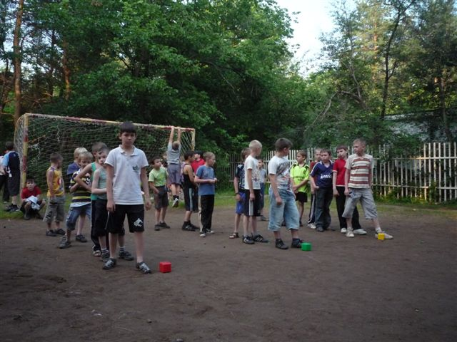 """Лето 2011 - ДООЦ """"Арго"""" 2 смена P1070827"""