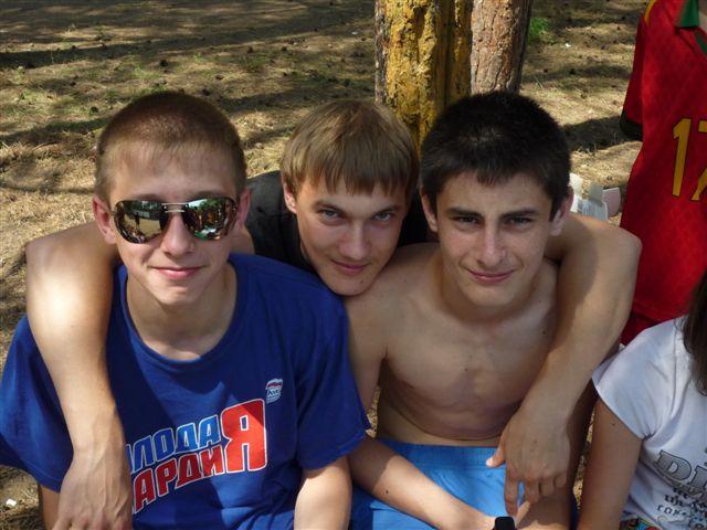 """Лето 2011 - ДООЦ """"Арго"""" 2 смена P1070834"""