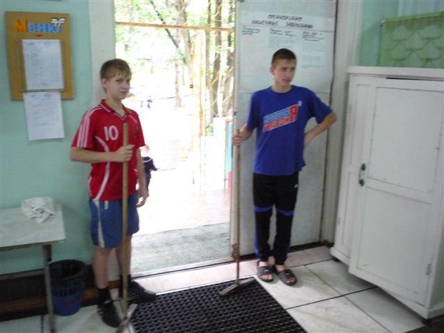 """Лето 2011 - ДООЦ """"Арго"""" 2 смена P1070917"""
