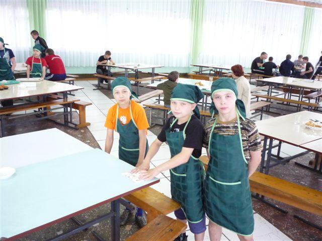 """Лето 2011 - ДООЦ """"Арго"""" 2 смена P1070918"""
