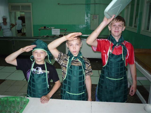 """Лето 2011 - ДООЦ """"Арго"""" 2 смена P1070922"""
