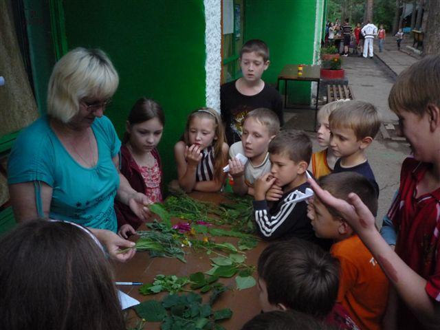 """Лето 2011 - ДООЦ """"Арго"""" 2 смена P1070927"""