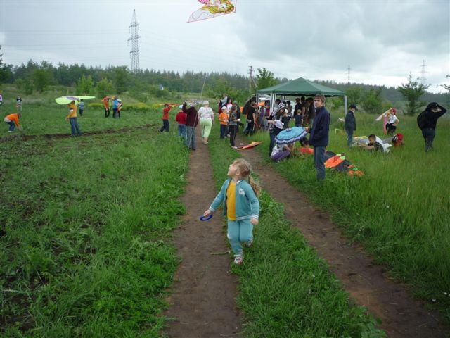 """Лето 2011 - ДООЦ """"Арго"""" 2 смена P1070935"""