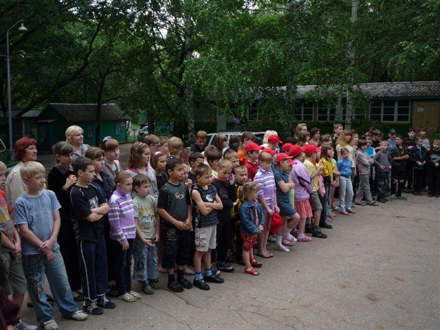 """Лето 2011 - ДООЦ """"Арго"""" 2 смена P1070939"""