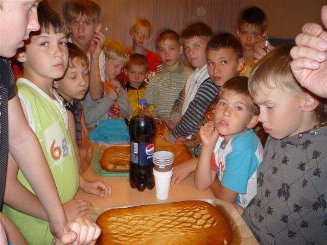 """Лето 2011 - ДООЦ """"Арго"""" 2 смена P1070943"""