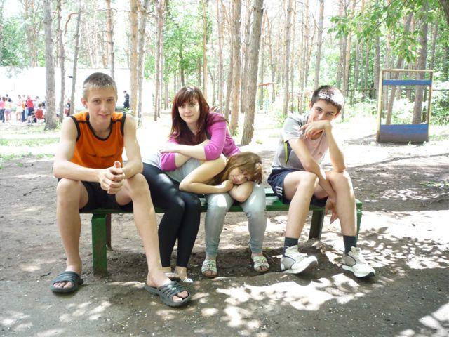 """Лето 2011 - ДООЦ """"Арго"""" 2 смена P1070944"""