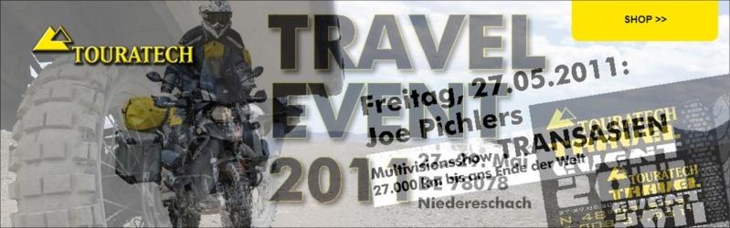 TRAVEL EVENT - GS TROPHY 2011 du 27 au  29 Mai Travel10