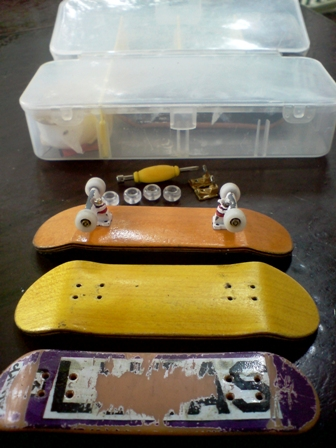 FS: complete set up with case + freebies Dsc01112