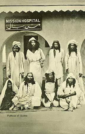 Photos of Balochistan about 1910 Baluch12