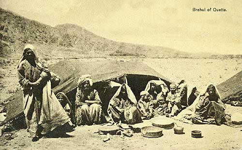 Photos of Balochistan about 1910 Baluch15