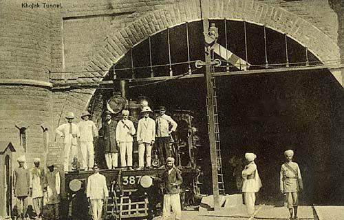 Photos of Balochistan about 1910 Baluch17