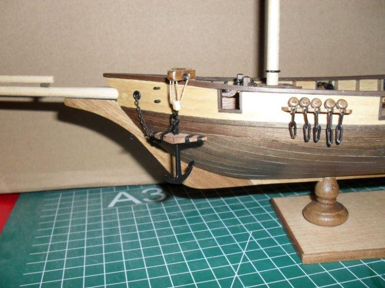 Albatros von Constructo 111