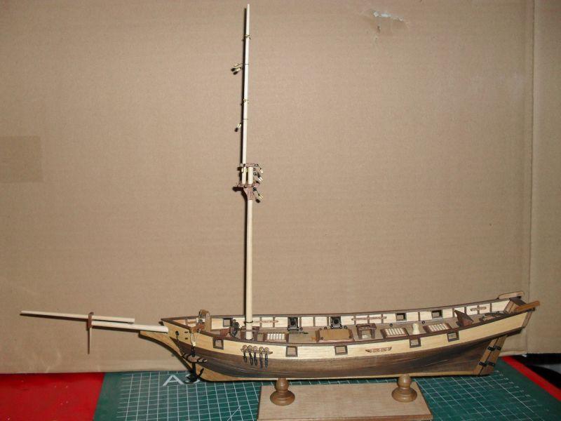 Albatros von Constructo 210