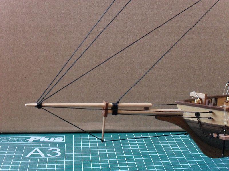 Albatros von Constructo 211