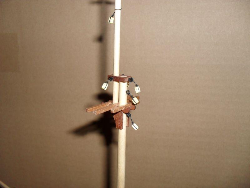 Albatros von Constructo 310