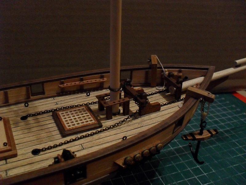 Albatros von Constructo 410