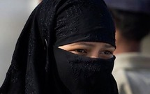 LES MUSULMANS EN FRANCE * المسلمون في فرنسا Voile_11