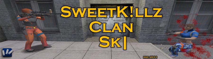 SoTF. Clan Forum