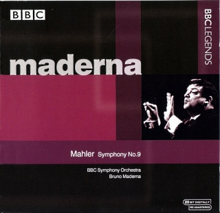Écoute comparée - Mahler, Symphonie N°9 [Résultats] - Page 11 Front_10