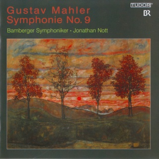 Écoute comparée - Mahler, Symphonie N°9 [Résultats] - Page 11 Front_11