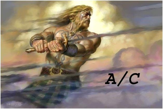 Arc / Celt
