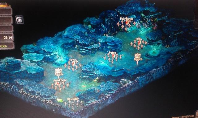 Labyrinth of Thalassa Lab11