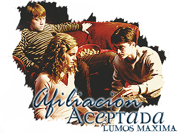CONFIRMACIÓN Lumos Maxima (normal) Afilia12