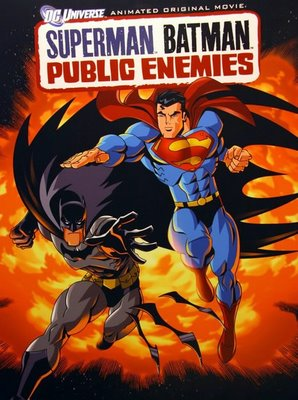Superman Batman: Public Enemies Inimig10