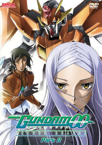 Gundam 00 2nd Season - Episódios [Completa] Mobile10