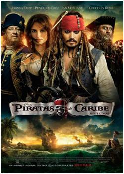 Piratas do Caribe 4 Navegando em Águas Misteriosas Pirrrr12