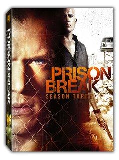 Prison Break - 3º Temporada[Completa] Prison10