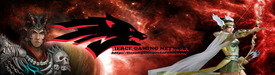 Fierce Gaming Network