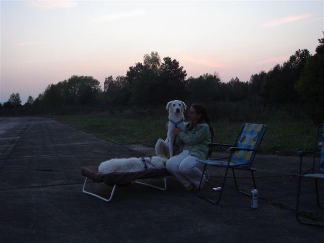 Riesenbaby Pupo verwandelt sich in Liam - vermittelt Dsc04917