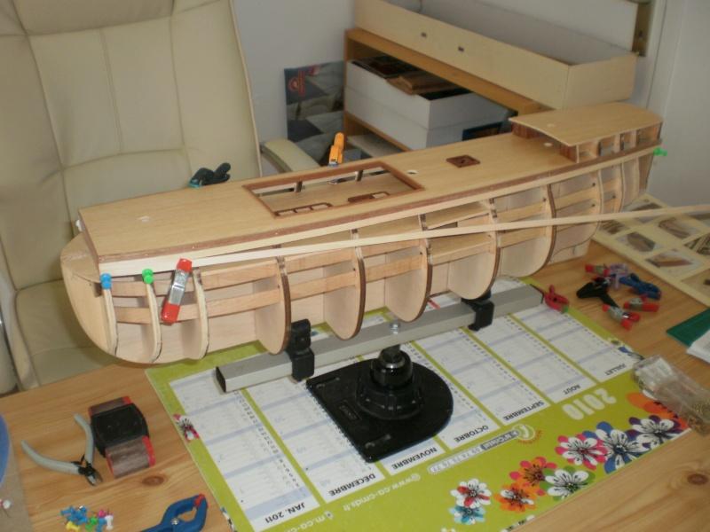 HMS VICTORY 1/94 constructo P4190118