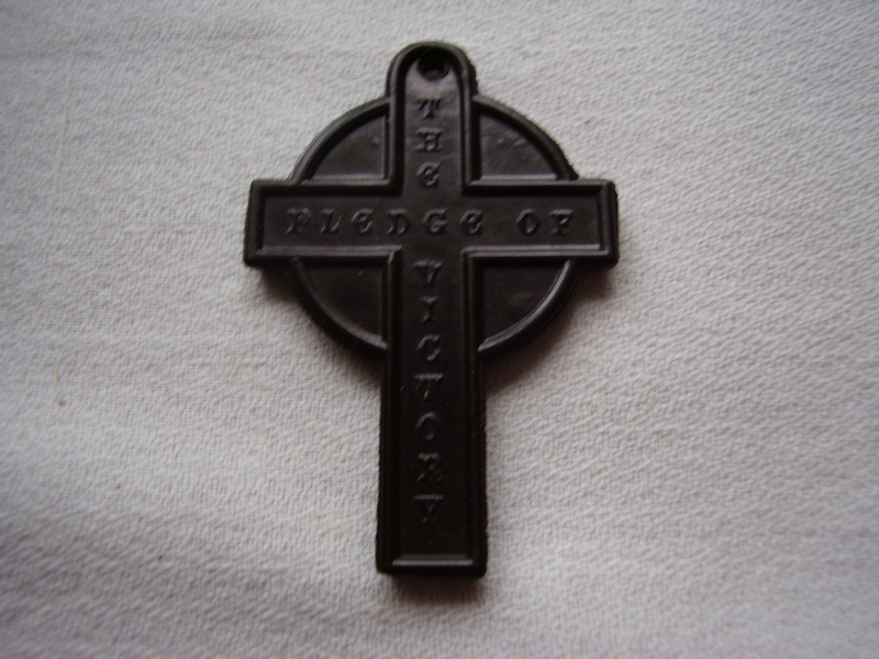 WW2 canadian crucifix Crucif11