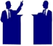 Área de Debate