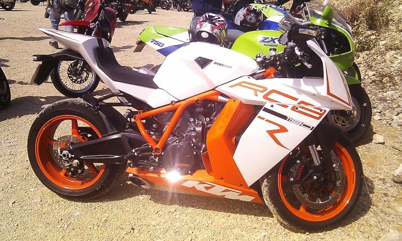 KTM 1190R 00710