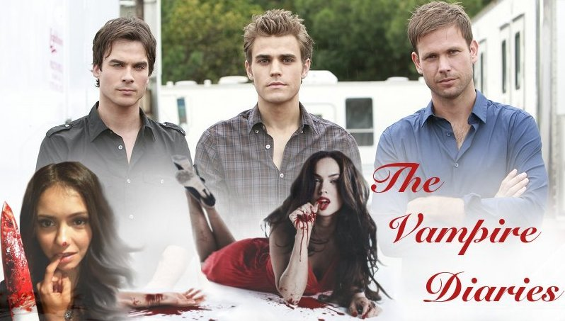 Forum RPG Vampire Diaries