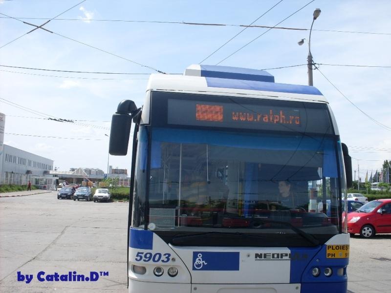 NEOPLAN N 6121 Sdc10015