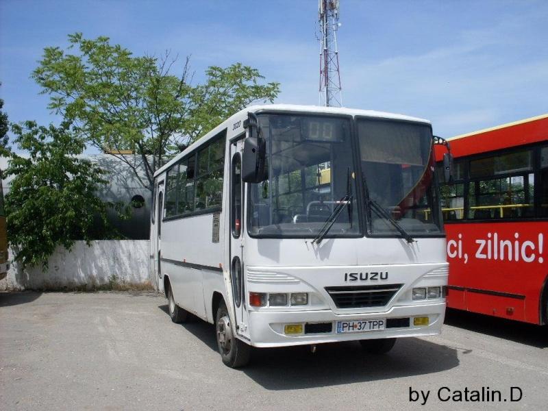 Isuzu MD 22 Sdc10023