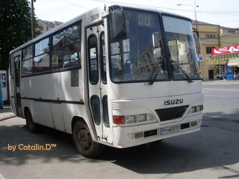 Isuzu MD 22 Sdc10110