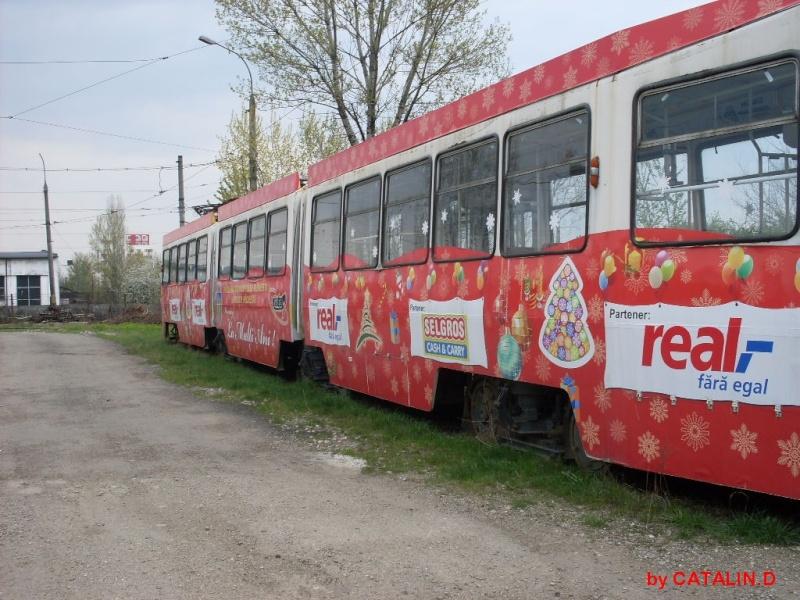 Depoul de tramvaie T.C.E. Ploiești Sdc10312
