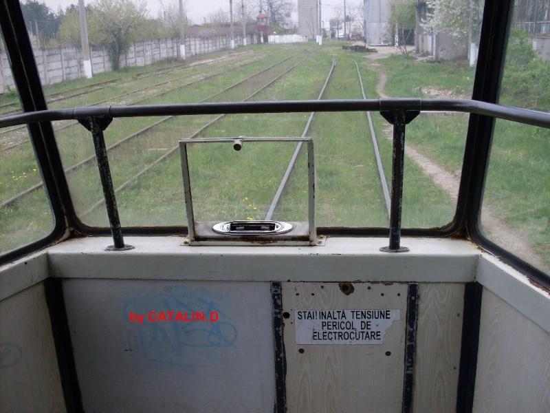Depoul de tramvaie T.C.E. Ploiești Sdc10314