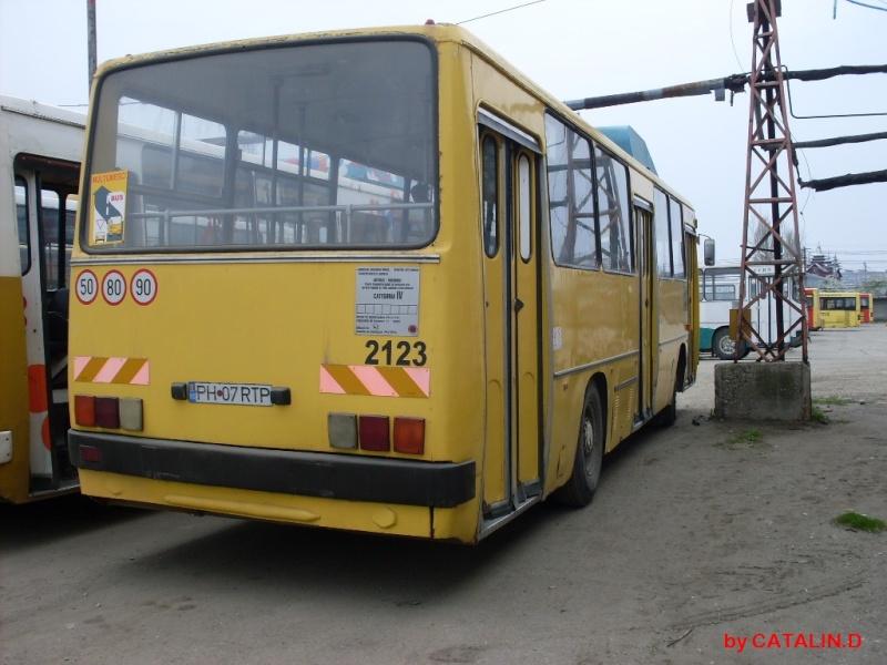 Ikarus 260 | 280 Sdc10328