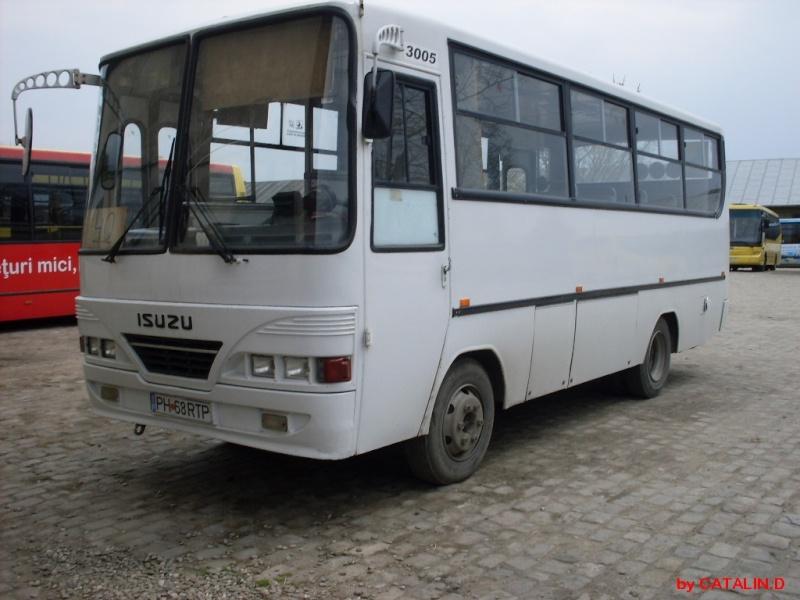 Isuzu MD 22 Sdc10330
